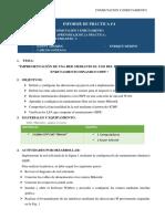 OSPF en microtik