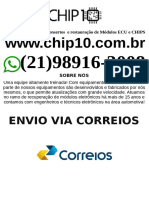 Conserto Módulos (21)98916-3008 Whatsapp Cuiabá