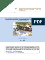 Rapport-Senegal-Coalition Eau