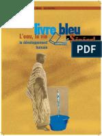 Livre bleu du Senegal