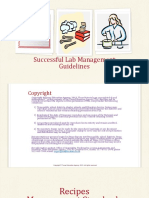 Successful-Lab-Management-Guidelines-PPT