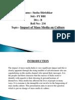 Impact of Mass Media.pptx
