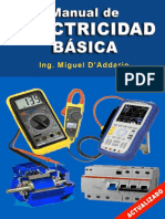 Manual de electricidad basica (Spanish Edition) - Miguel Melgarejo