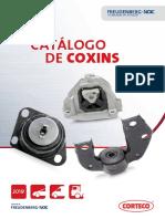 Corteco Catalogo Coxins 2019