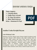 Keripik Bayam Varian Rasa 2.pptx