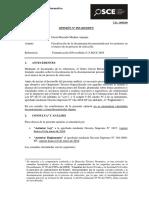 093-19 - TD. 14905209.  DAVID MEDINA AIQUIPA - Fiscalizacion a las ofertas