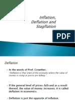 deflation
