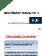 ENFERMEDADES TRANSMISIBLES - GPA