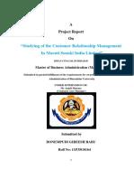 Maruti customer-relationship-project.pdf