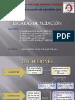PPT-Escalas de Medición