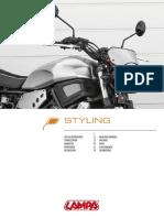 LAMPA - Moto Styling