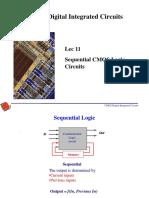 Lec 11 Sequential Logic Circuits-1