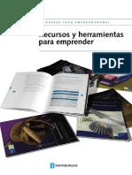 Recursos y herramientas para emprender.pdf