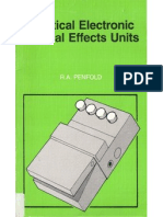 Practical Electronic Musical-Effects Units