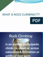 ROCK CLIMBING.pptx