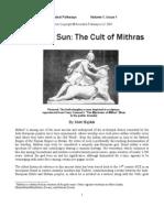 MithrasAFSample