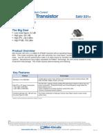 SAV-331+.pdf