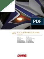 LAMPA - Moto Illuminazione