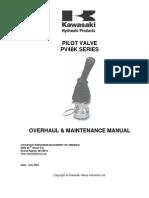 PV48K Manual