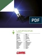 LAMPA - Moto Lampadine