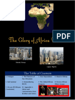 The Glory of Africa Part 10