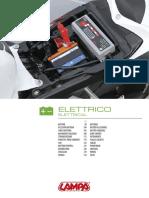 Lampa - Moto Elettrico