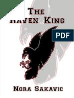 #2 The Raven King PT-BR