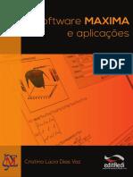 Livro_SoftwareMaximaAplicacoes