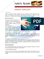 PERSONAL JEWELLERY