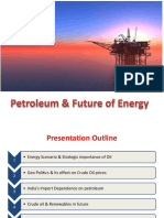 Future of Oil & Gas Energy -3
