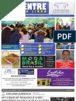 Jornal Entre Na Linha Outurbo Fechado