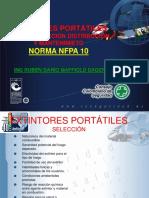 CCS SELECCION DISTRIBUCION Y MANTENIMIENTO EXTINTORES.ppt