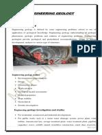 ENGINEERING GEOLOGY.docx