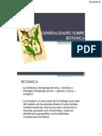 3 taxonomia y partes de una planta 2016