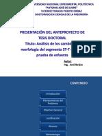 Idea Tesis Doctoral Josél Borjas