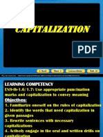 Capitalization 2019