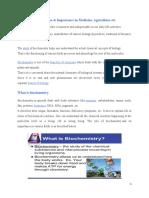 What is Biochemistry