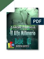 Aiden Bates - Amor Omega 2 - Bebé 2.pdf