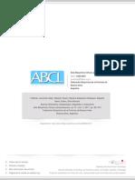 Anemia inflamatoria - fisiopatología, diagnóstico y tratamiento