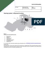 SM -VOLVO L180F WHEEL LOADER Service Repair Manual