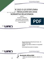 SESION_3_Ley_estatutaria_1751_2015_Resolución 0429_ 2016.pptx