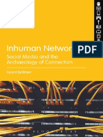 Grant Bollmer - Inhuman Networks_ Social Media and the Archaeology of Connection-Bloomsbury (2016)