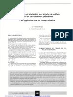 lhibiteur de sulfate