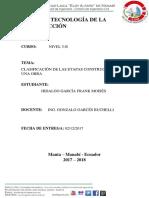 CLASIFICACION DE LAS ETAPAS DE LA CONSTRUCCION.docx