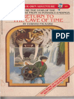 Return to the Cave of Time-Choose Your Own Adventure 50.pdf