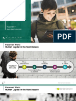 Korn Ferry_Human Capital in the Next Decade 2017