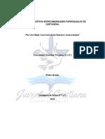 I JORNADA DEPORTIVA INTERCOMUNIDADES DE LA PASTORAL JUVENIL ARQUIDIOSESANA DE CARTAGENA.docx