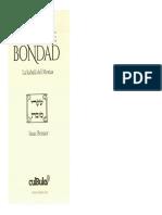 Isaac Benaor - Puertas de Bondad, La Kabala del Mesias
