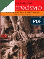 Alain Danielou - El Shivaismo.PDF.pdf