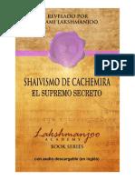 Swami Lakhmanjoo - Shaivismo de Cachemira.pdf